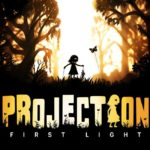 Projection: First Light 43