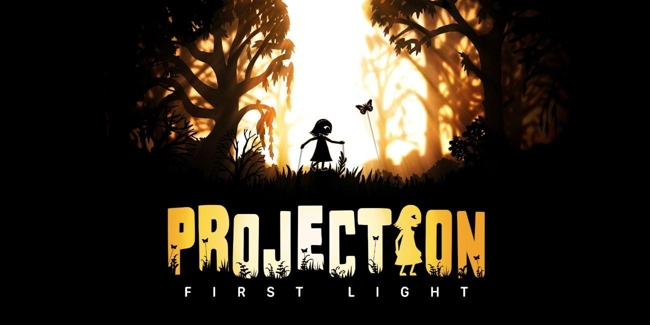 Projection: First Light 10