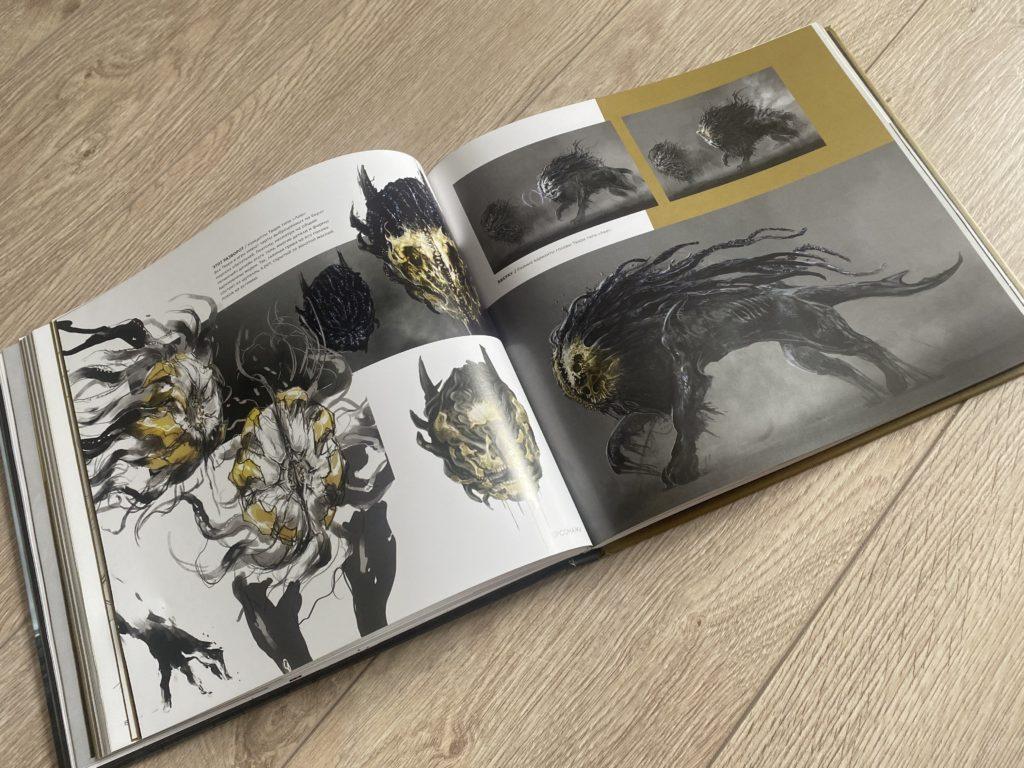 Обзор артбука «Мир игры Death Stranding» - Сквозь грязь и слякоть 21