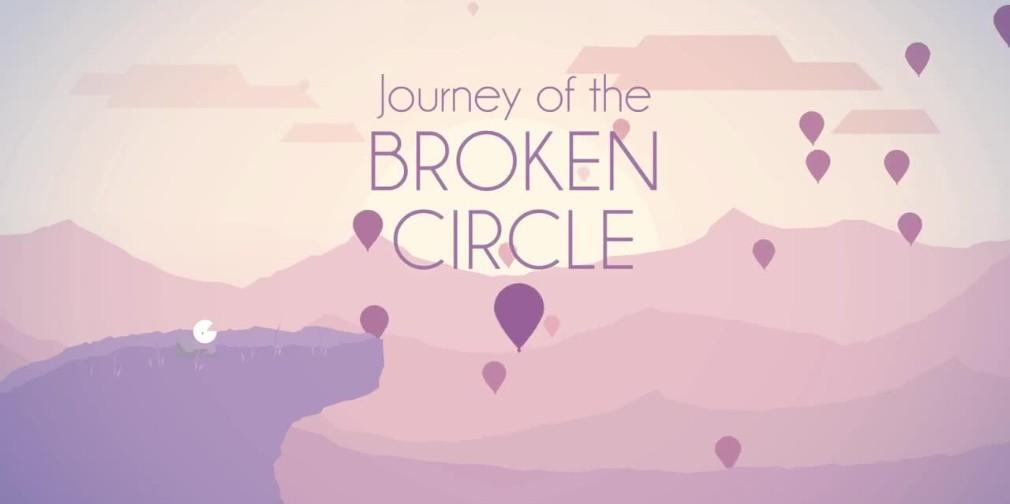 Journey of the Broken Circle 10