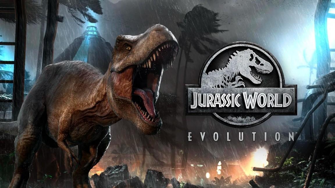 Jurassic World Evolution: Complete Edition 10