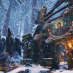 Религия на постсоветском пространстве - хоррор Last Days of Lazarus анонсирован для Nintendo Switch 97