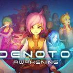 Древние цивилизации, големы и девочка с розовыми волосами - анонс Phoenotopia: Awakening 1