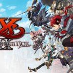 Стала известна дата релиза Ys IX: Monstrum Nox для Nintendo Switch, новый трейлер 1