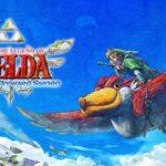 Фигурка amiibo «Зельда и Небокрыл» поступит в продажу вместе с The Legend of Zelda: Skyward Sword HD 3
