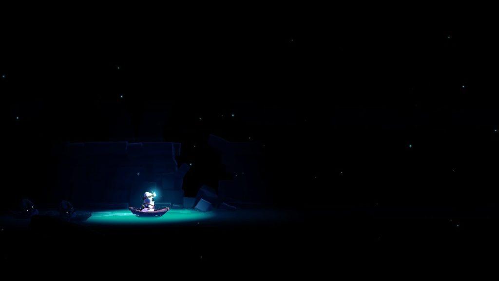 Обзор: The Last Campfire - Душевная история одного героя 1