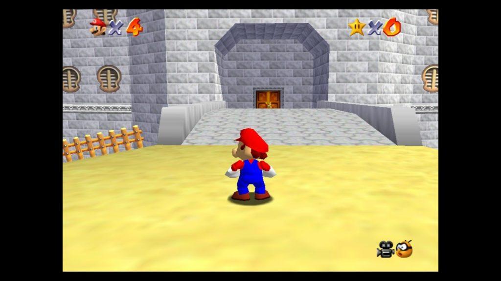 Super Mario 3D All-Stars - По нотам ностальгии 1