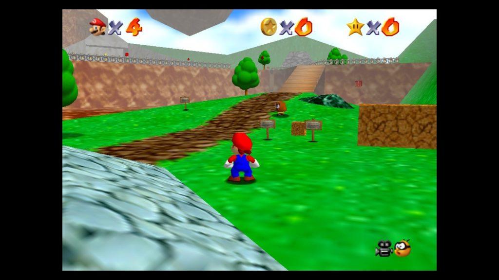 Super Mario 3D All-Stars - По нотам ностальгии 4
