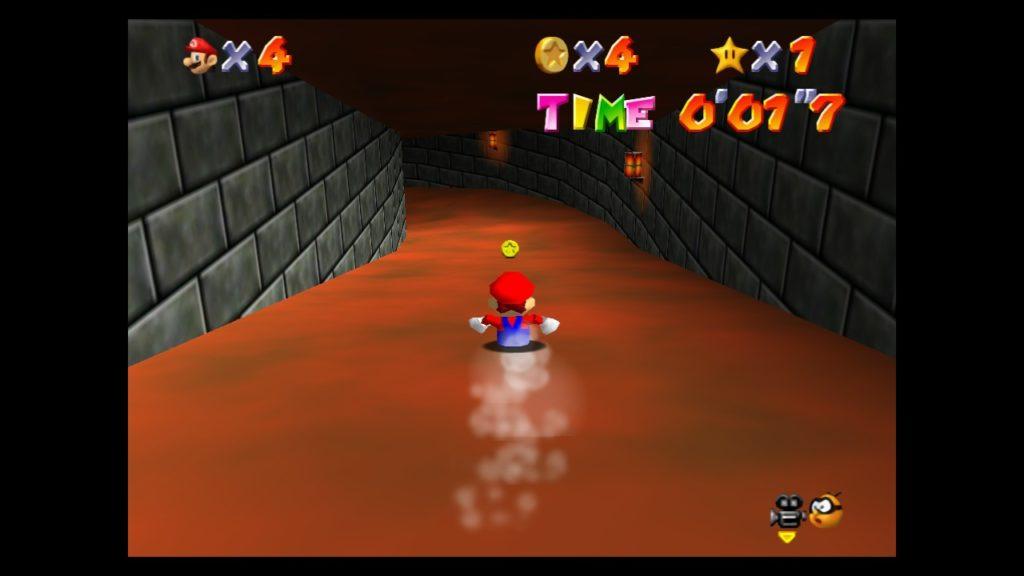 Super Mario 3D All-Stars - По нотам ностальгии 5