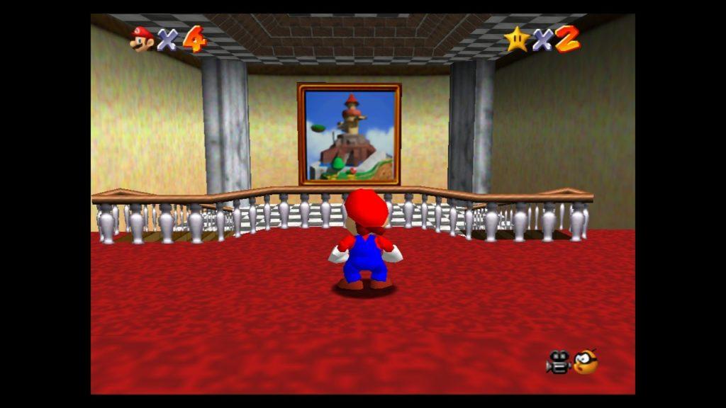 Super Mario 3D All-Stars - По нотам ностальгии 6