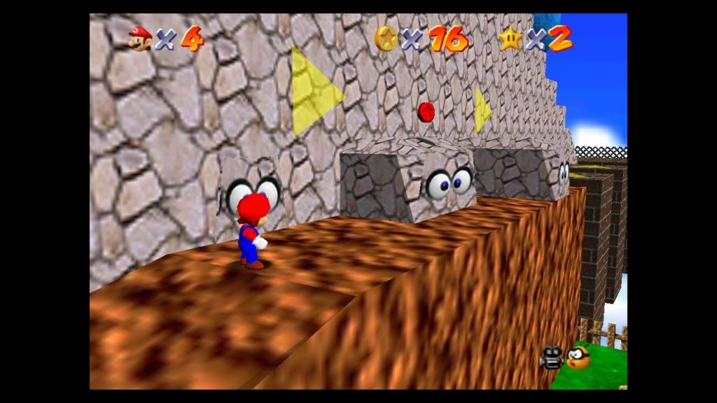 Super Mario 3D All-Stars - По нотам ностальгии 7