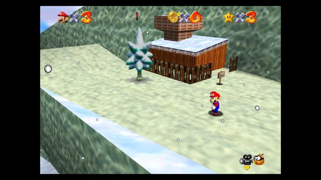 Super Mario 3D All-Stars - По нотам ностальгии 8