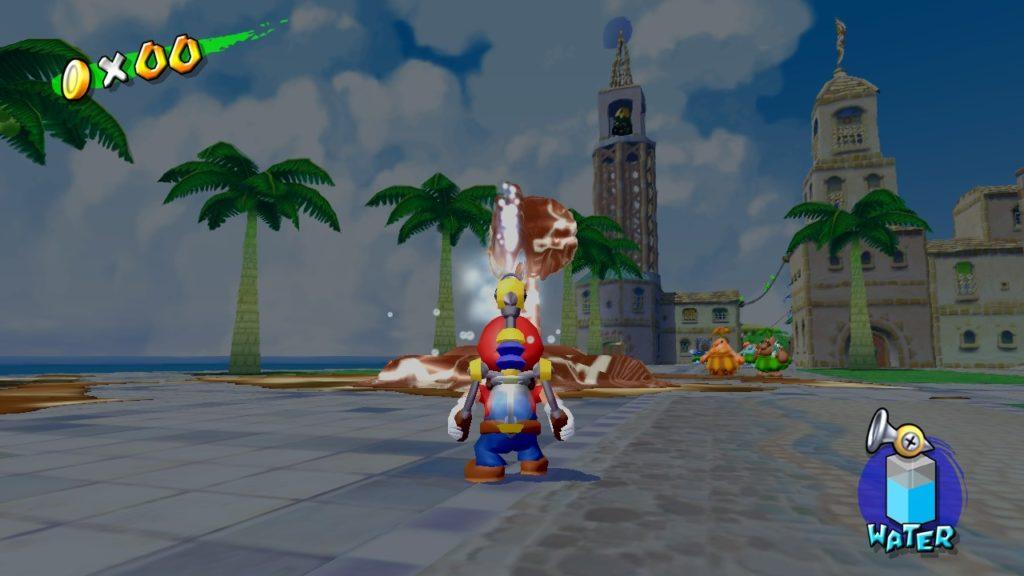 Super Mario 3D All-Stars - По нотам ностальгии 2