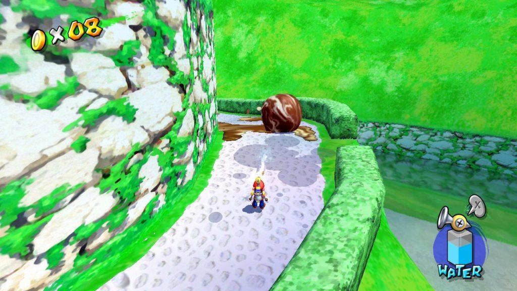 Super Mario 3D All-Stars - По нотам ностальгии 11