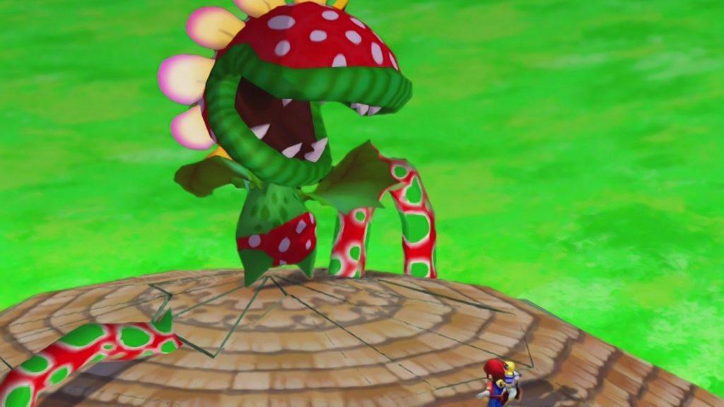 Super Mario 3D All-Stars - По нотам ностальгии 12