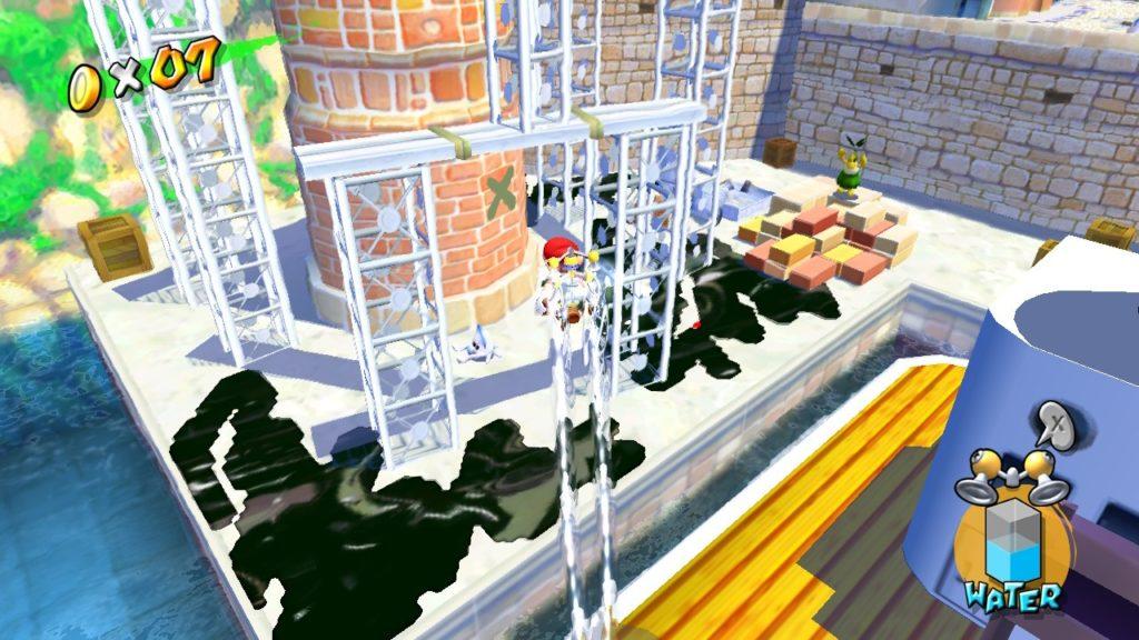 Super Mario 3D All-Stars - По нотам ностальгии 13