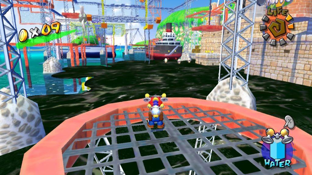 Обзор: Super Mario 3D All-Stars - По нотам ностальгии 14