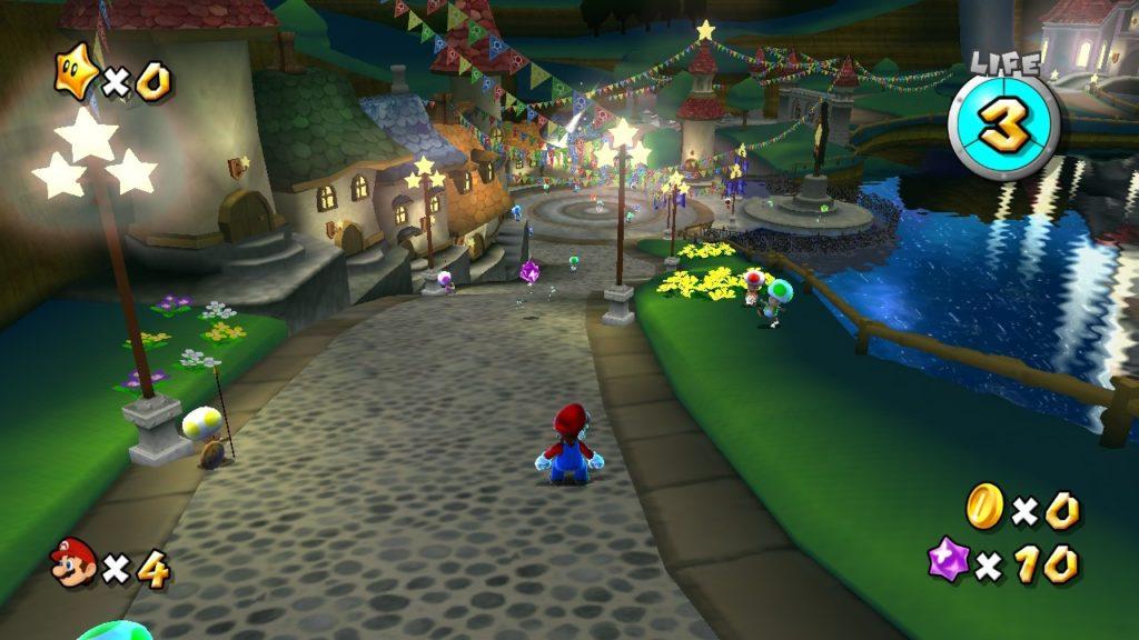 Super Mario 3D All-Stars - По нотам ностальгии 3