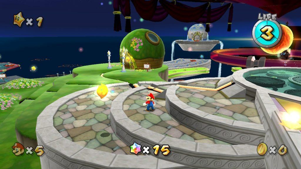 Обзор: Super Mario 3D All-Stars - По нотам ностальгии 15