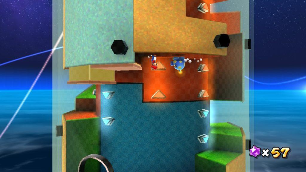 Обзор: Super Mario 3D All-Stars - По нотам ностальгии 17