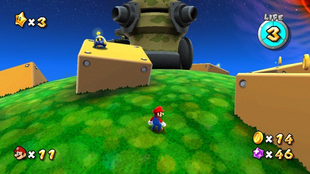 Обзор: Super Mario 3D All-Stars - По нотам ностальгии 18