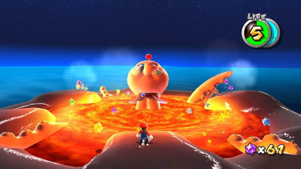 Обзор: Super Mario 3D All-Stars - По нотам ностальгии 19