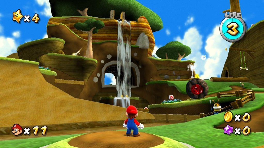 Обзор: Super Mario 3D All-Stars - По нотам ностальгии 20