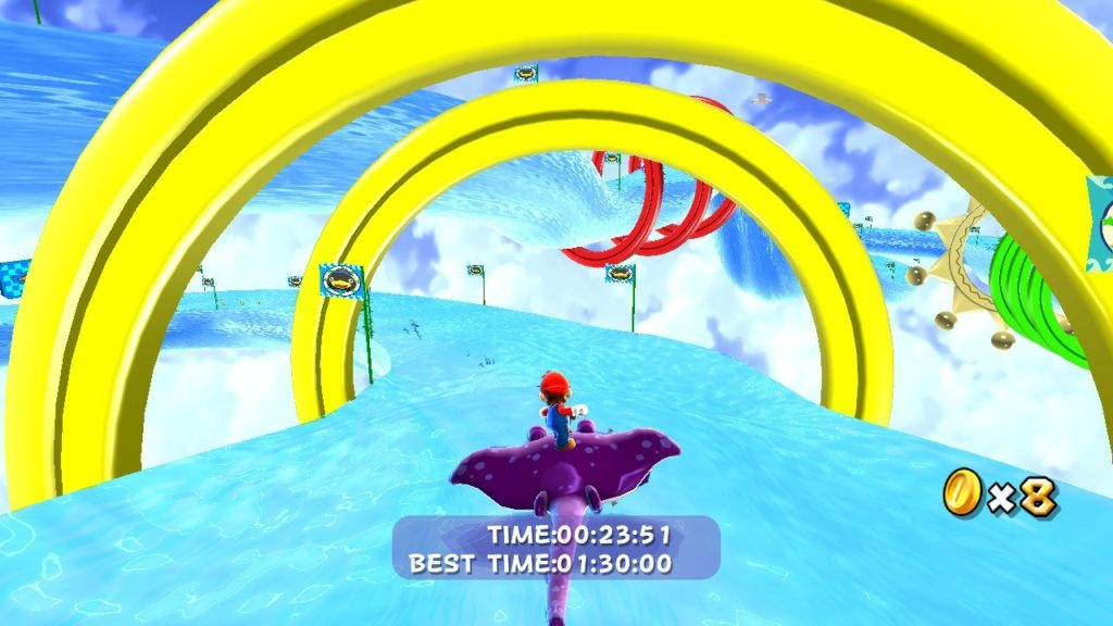 Super Mario 3D All-Stars - По нотам ностальгии 21