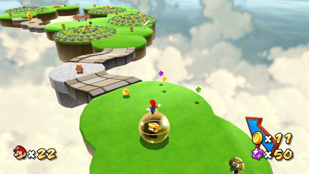 Обзор: Super Mario 3D All-Stars - По нотам ностальгии 22