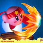 На сайте Nintendo появился Kirby Fighters 2 для Nintendo Switch 97