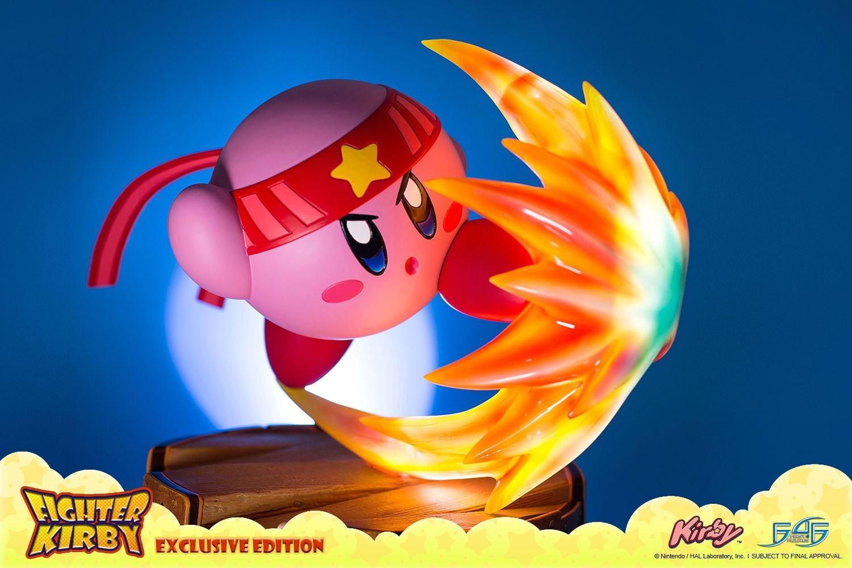 На сайте Nintendo появился Kirby Fighters 2 для Nintendo Switch 98