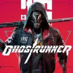 Ghostrunner - релизный трейлер и перенос Switch-версии игры 1