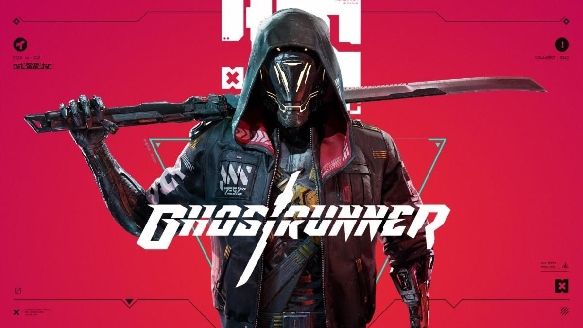 Ghostrunner - релизный трейлер и перенос Switch-версии игры 2