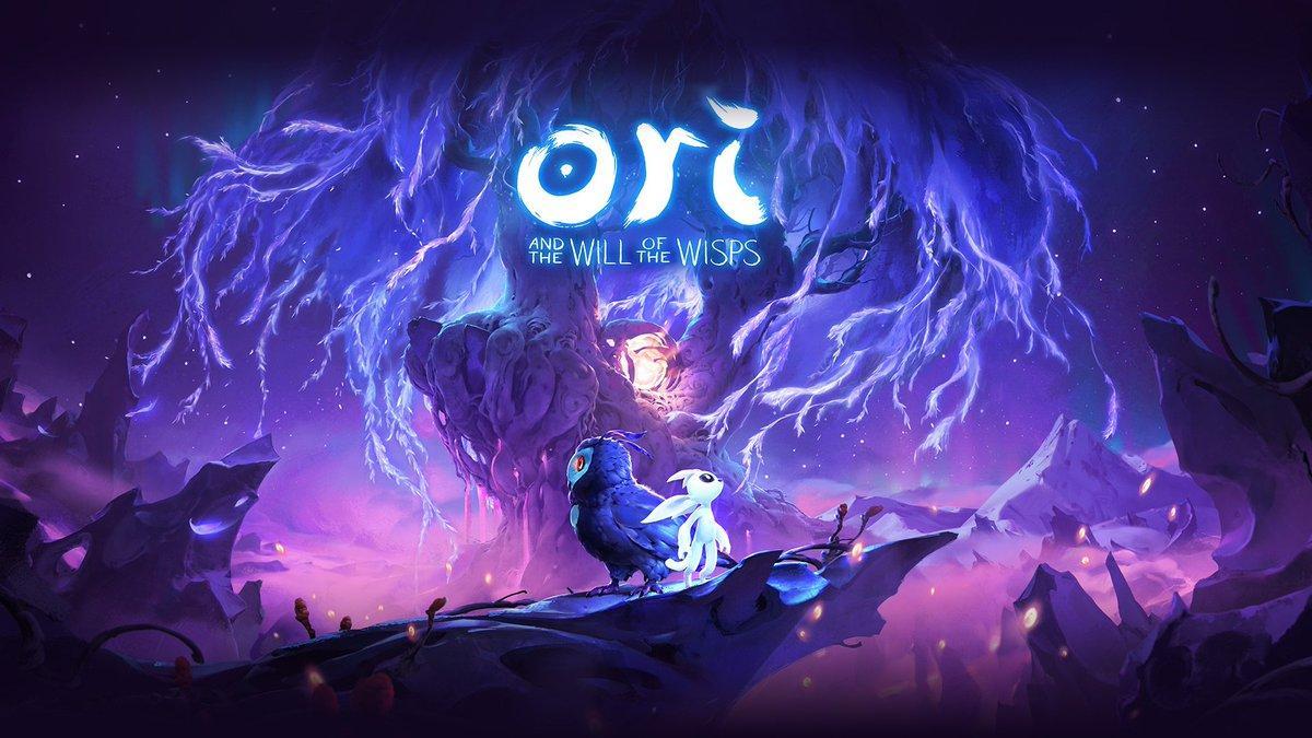 Приключение Ori and the Will of the Wisps получило обновление 1.2.0 2