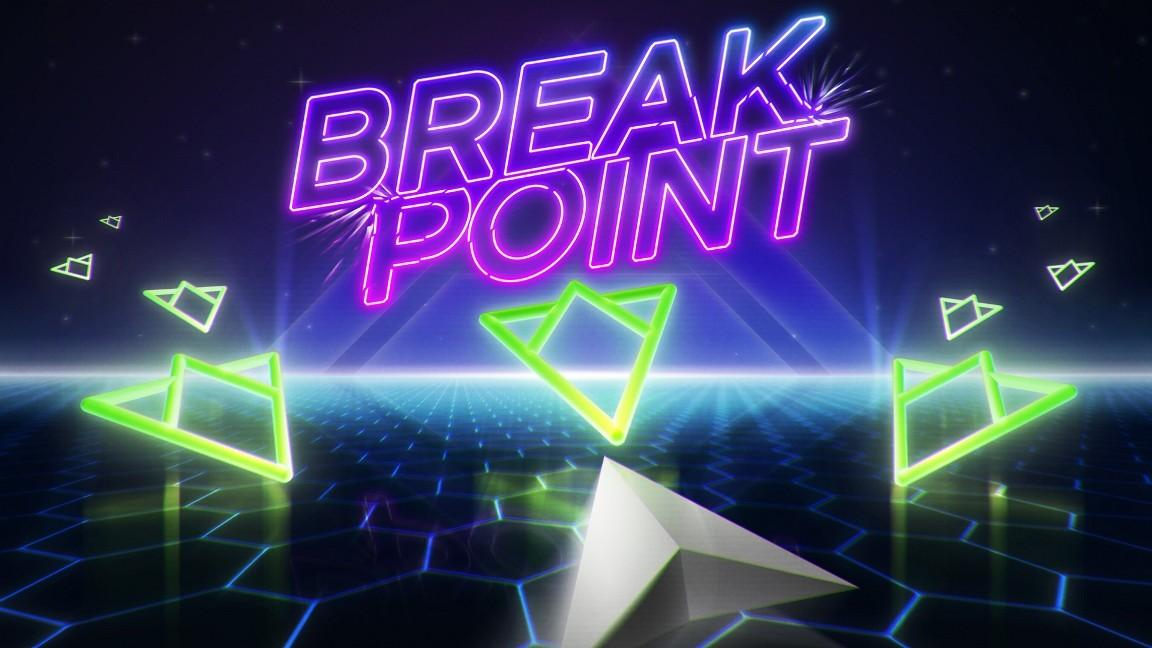 Twin-stick слэшер Breakpoint готовится к релизу на Nintendo Switch 98