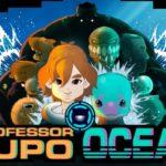 Головоломка Professor Lupo: Ocean заглянет на Nintendo Switch 1