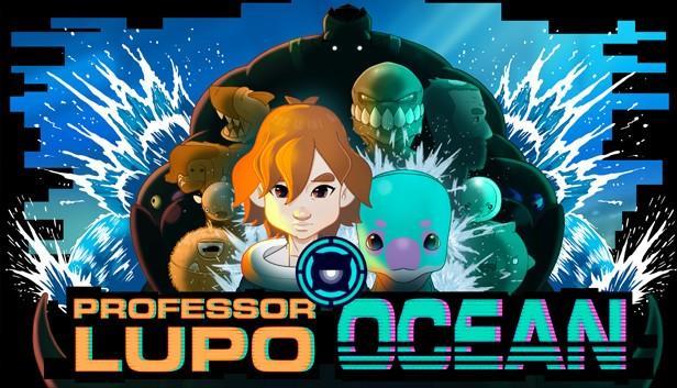 Головоломка Professor Lupo: Ocean заглянет на Nintendo Switch 2