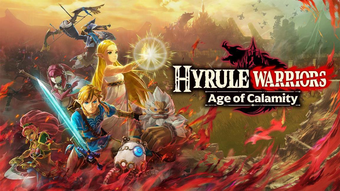 Новые игры для Nintendo Switch на этой неделе 2