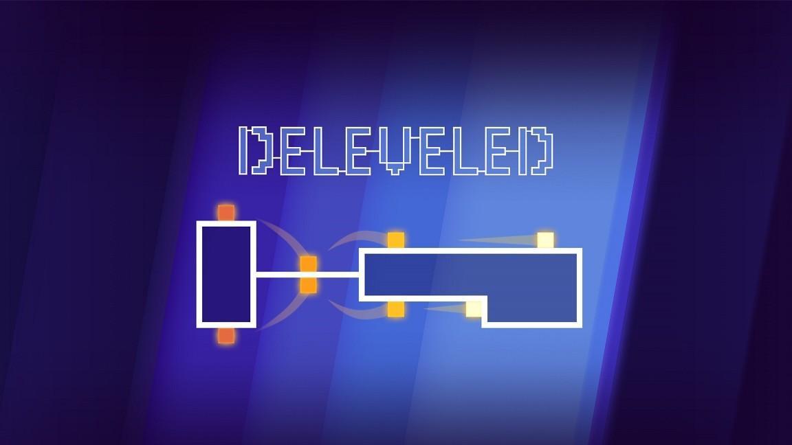 Хардкорная головоломка Deleveled готовится к релизу на Nintendo Switch 2