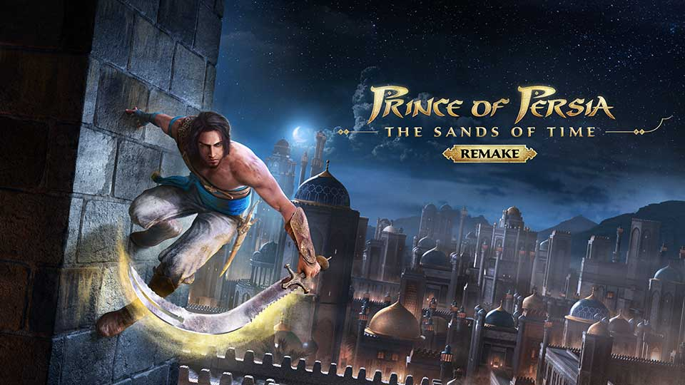 Анонс Prince of Persia: The Sands of Time Remake - где Nintendo Switch? 100