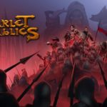 Scarlet Republics - пошаговая RPG анонсирована для Nintendo Switch 4