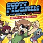 Пожалуй, самый ожидаемый анонс - Scott Pilgrim vs. The World: The Game Complete Edition выйдет на Nintendo Switch 97