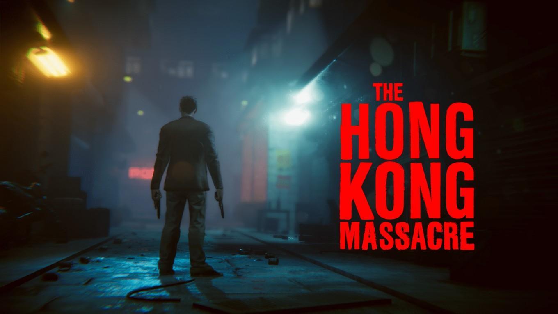 Hong Kong Massacre - безудержный экшен увидит свет 26 декабря 2