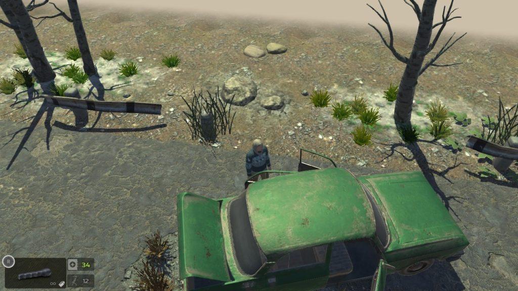 Обзор: Atom RPG – Постапокалипсис с нюансом 8