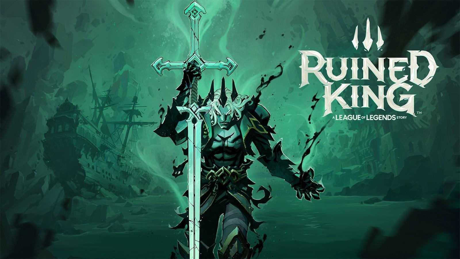 Ruined King - сюжетную игру по League of Legends оставили без окна релиза, зато показали первый геймплей 2