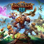 Torchlight III выйдет на Nintendo Switch -  22 октября 97