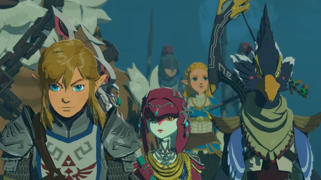 Дилогия No More Heroes, Hitman 3, Control - всё, что показали на Nintendo Direct Mini 1