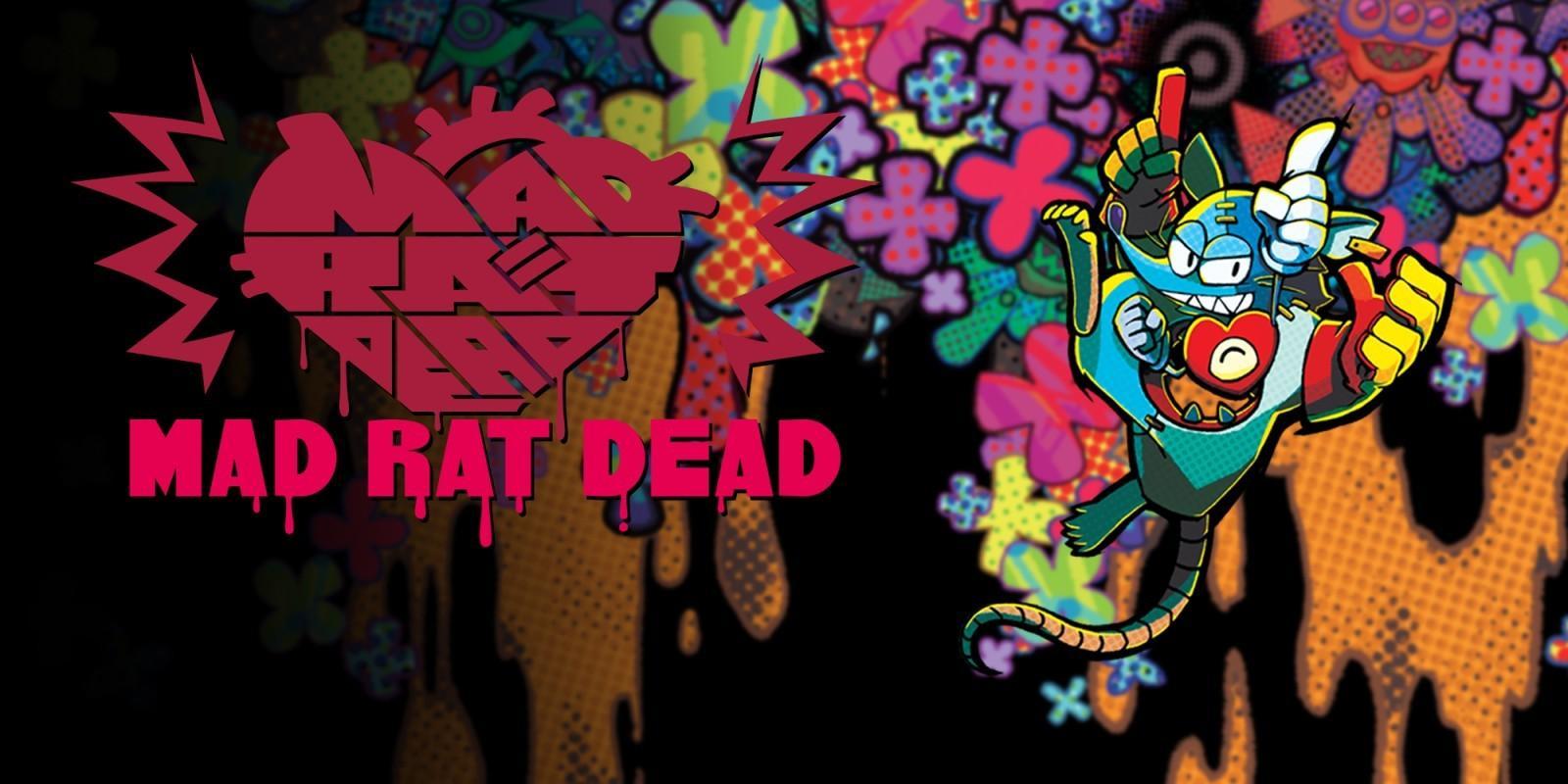 Mad Rat Dead 10