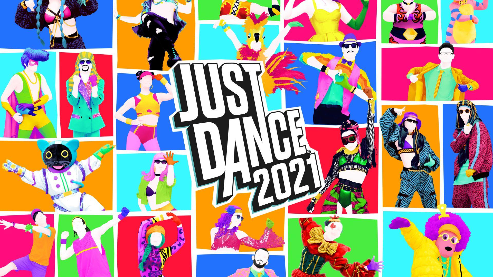 Just Dance® 2021 10