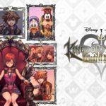 Демоверсия KINGDOM HEARTS Melody of Memory стала доступна на всех основных платформах 1